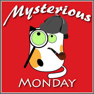 Mysterious Monday #cozy #mystery #cats