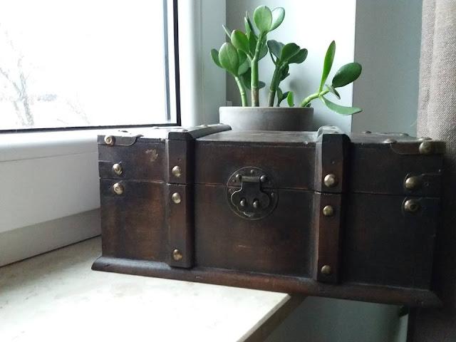 starocia vintage do mieszkania