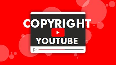 tips audio tidak kena copyright di youtube
