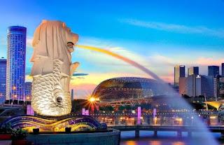 Data Pengeluaran Togel Singapura 2021