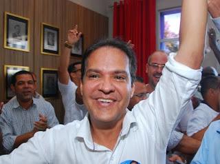 Resultado de imagem para vídeo do prefeito eures ribeiro dançando