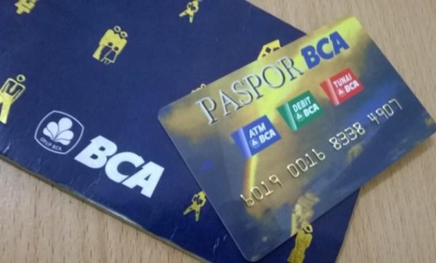 Tabungan tahapan xpresi bca memiliki setoran awal yang cukup ringan,. Cara Membuat Rekening Bank BCA ~ kirimartikel