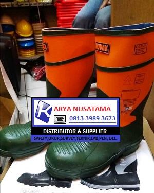 Jual Sepatu Novax 20KV Sepatu PLN di Kediri