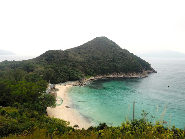 Sharp Island, New Territories, Hong Kong