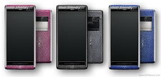 Dünyanın En Pahalı 5 Telefonu !