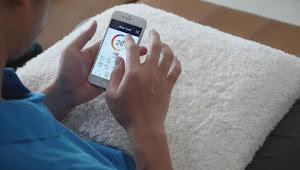 Pengamat dan Pakar Gadget Menyebut Aplikasi Termometer Suhu Tubuh di Android