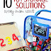 10 Genius Toy Storage Solutions Every Mom Needs