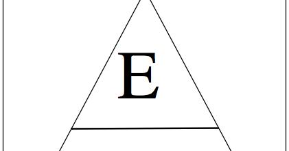 Physics Equations : V = E/Q