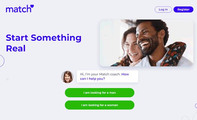 موقع match للتعارف والزواج