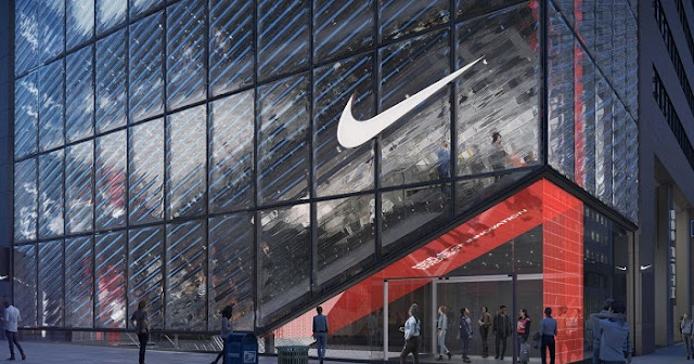 nike dulunya bernama blue ribbon sports