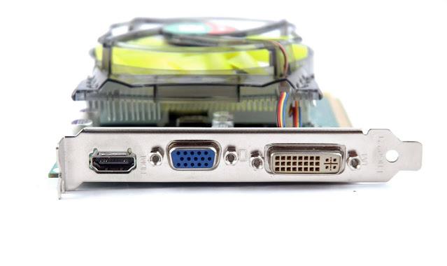 Kesalahpahaman Perbedaan VGA DVI Dan HDMI
