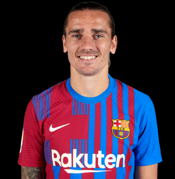Griezmann returns to Atlético Madrid from Barcelona