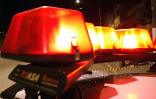 Homem esfaqueia esposa e é preso em flagrante em Alagoinha, PB