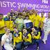 Харьковчанки победили в Мировой серии