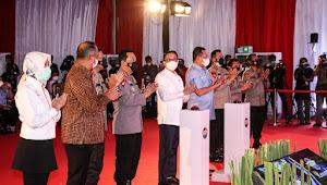 Kapolri Resmikan Aplikasi SIM Presisi Nasional, Perpanjang SIM Bisa dari Rumah