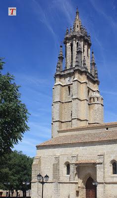 Ampudia, Palencia