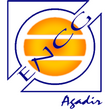 l'ENCG Agadir