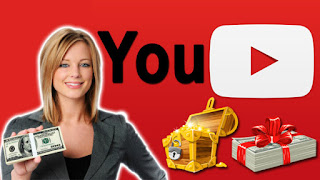 Earn Money from YouTube