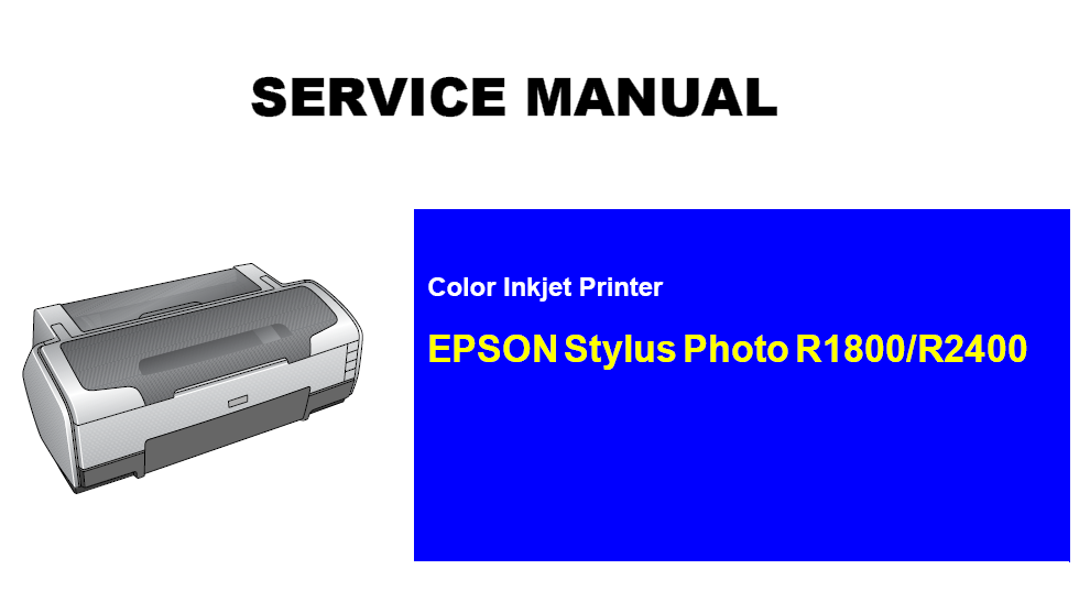 epson sylus photo r1800 r2400 printer service manual printer and rh printer1 blogspot com epson stylus photo r1800 printer driver download Epson Stylus Photo Printers 300R