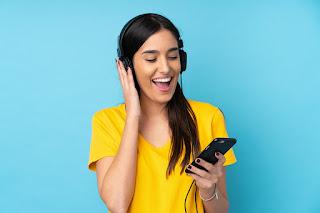 Los beneficios de la música relajante