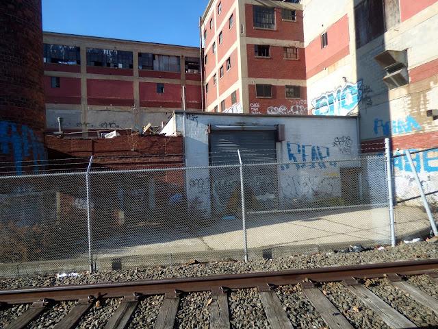 Essex County Place U Haul Plans To Turn Former Newark