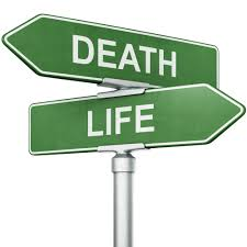 death or life