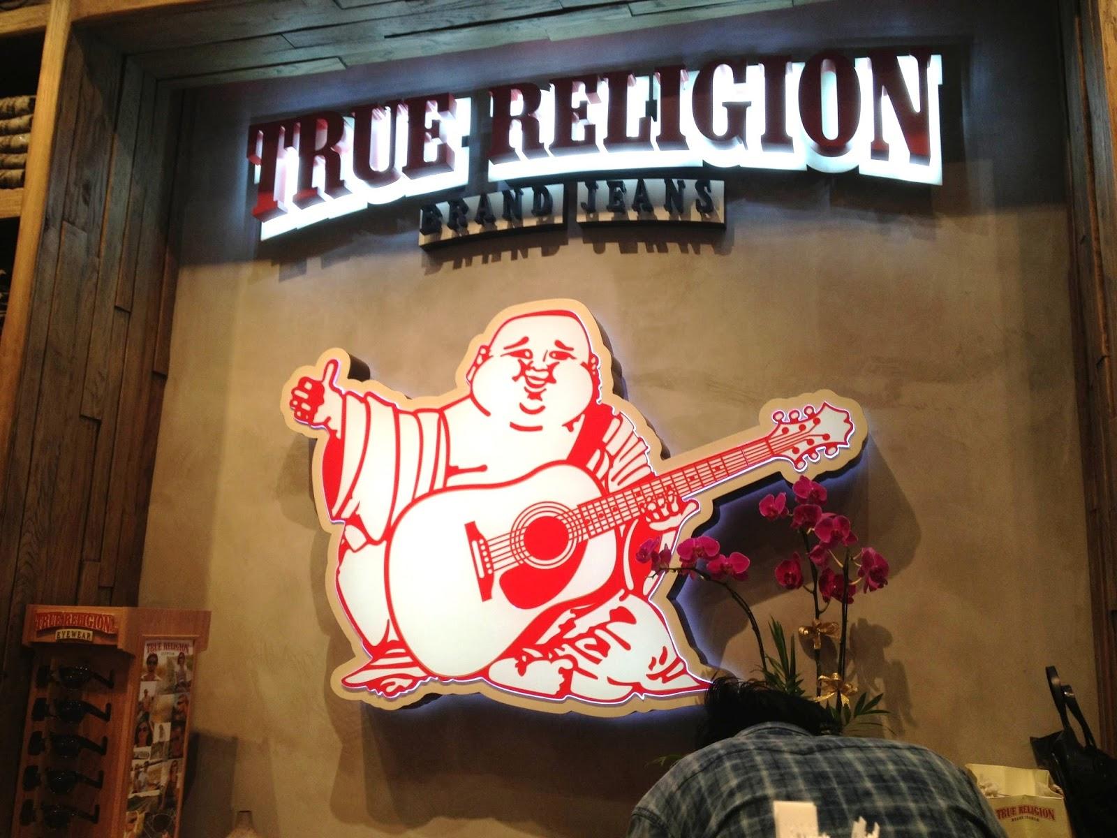 Lifeandlensofbeauty: True Religion Brand Jeans F/W 2013
