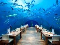 7 Restoran aneh dan unik di dunia