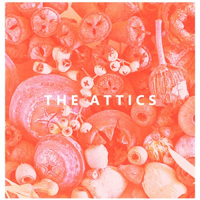 The Attics Release Self-Titled Album