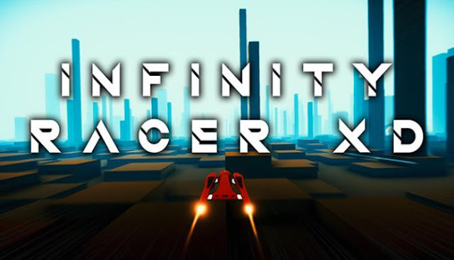NFINITY RACER XD is a very fast arcade race in which you have to drive at tremendous speed to different locations, go through the most difficult tracks, and set numerous records.