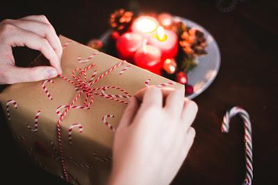 regalos navideños para personas importantes en casa