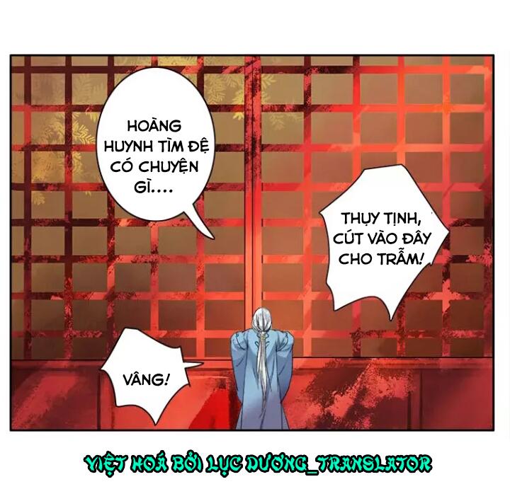Ta Làm Lớn Ở Hậu Cung Chap 49 - Trang 3
