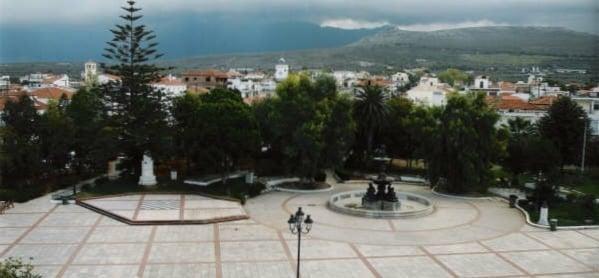 Αποφασίστηκε η  ανάπλαση της κεντρικής πλατείας, της πόλης των Φιλιατρών, της πλατείας Καποδιστρίου.