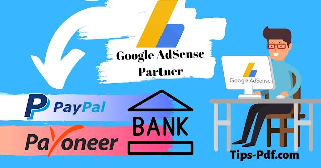 google adsense partner program