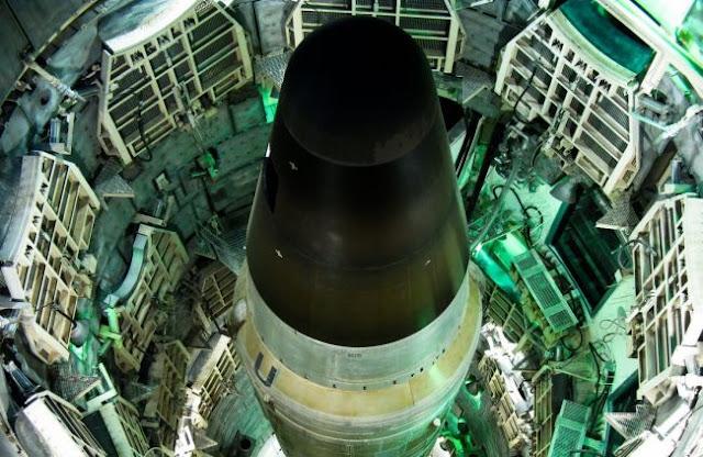 Εγκληματικό το να εμπιστεύονται οι ΗΠΑ πυρηνικά στην Τουρκία