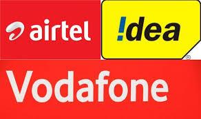 Vodafone Idea, Airtel minimum prepaid recharge combo packs
