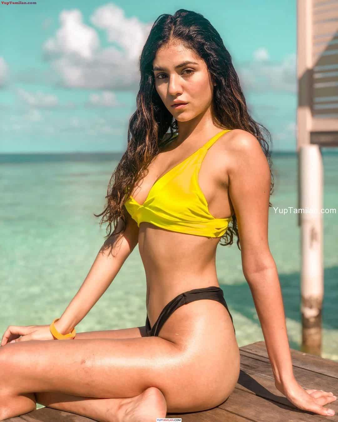 Radhika Seth Sexy Bikini Photos