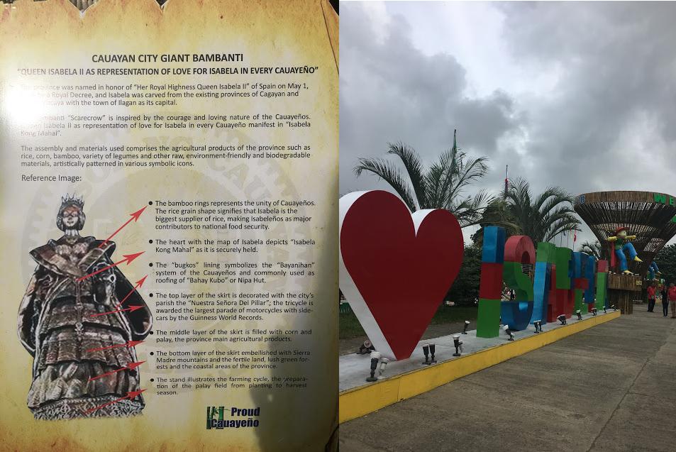 Isabela Park