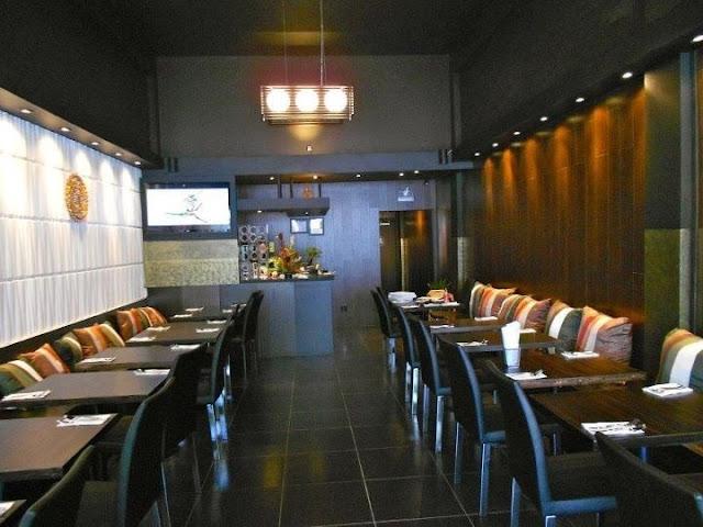 Restaurante Thai Idea Vegetarian em San Francisco