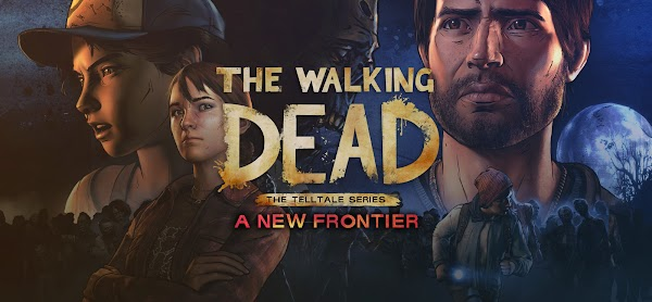 The Walking Dead: A New Frontier v1.04 Mod Money + Data for Android