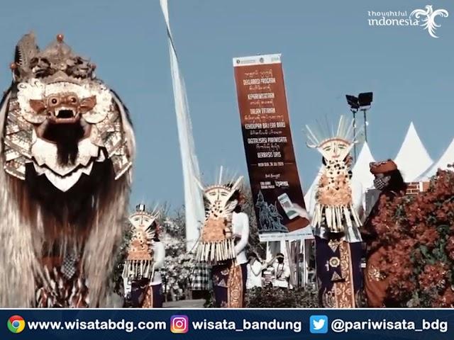 Wisata Bali Dibuka Kembali untuk Wisatawan Nusantara  31 Juli 2020