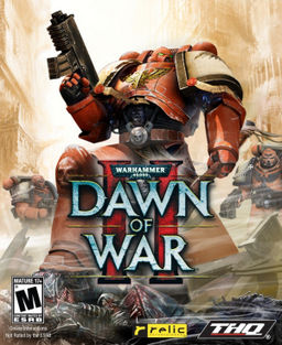 Warhammer 40,000: Dawn of War II - Gold Edition (2009-2010)
