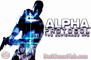 Alpha Protocol Full Version Game Download