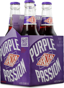 purple passion punch