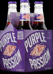 purple passion punch