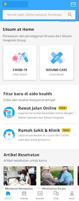 konsultasi dokter online review aido health