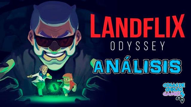 landflix odyssey analisis en ps4