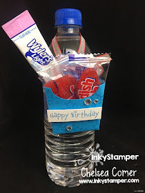 create a cute birthday party treat