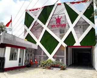 Lowongan Kerja M Griya Hotel Purwokerto