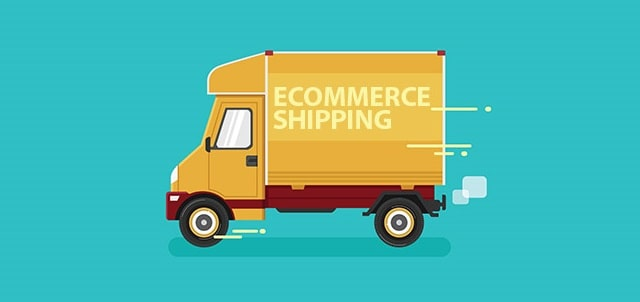 beginner guide to ecommerce shipping